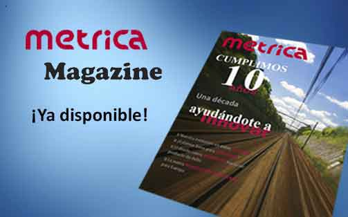 Metrica Magazine