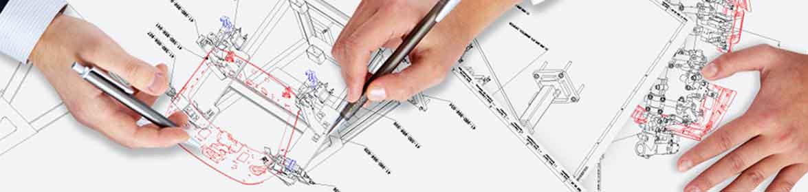 Consultoría técnica de ingeniería mecánica