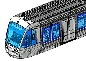 Ingeniería tranvia de Estocolmo