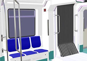 Diseño CAD/CAE para la rehabilitación de trenes