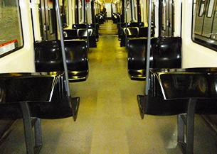 Ingeniería ferroviaria en la rehabilitación de trenes