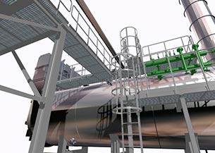 Diseño equipos y calderas industriales