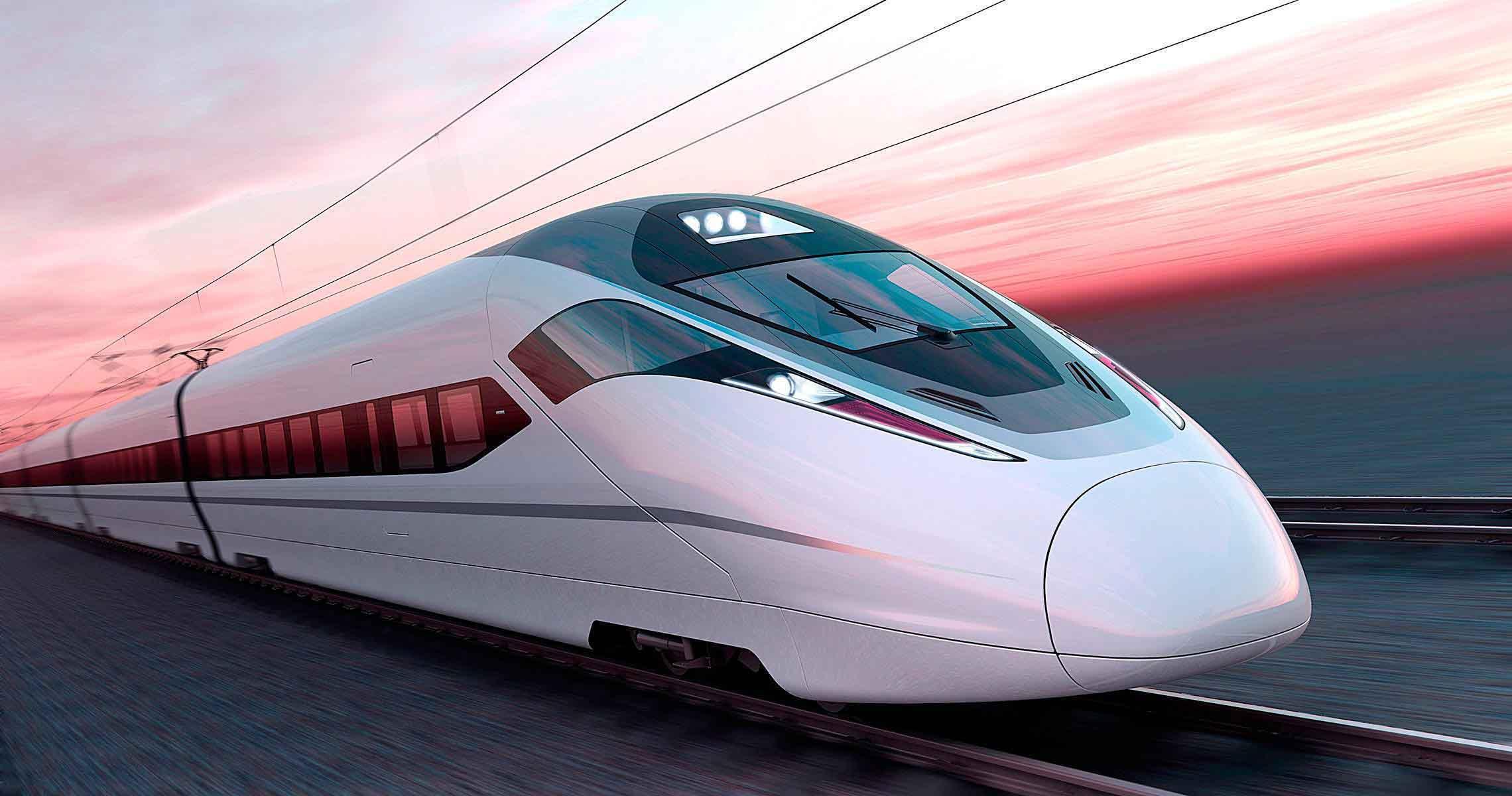 Ingeniería ferroviaria y de ferrocarriles