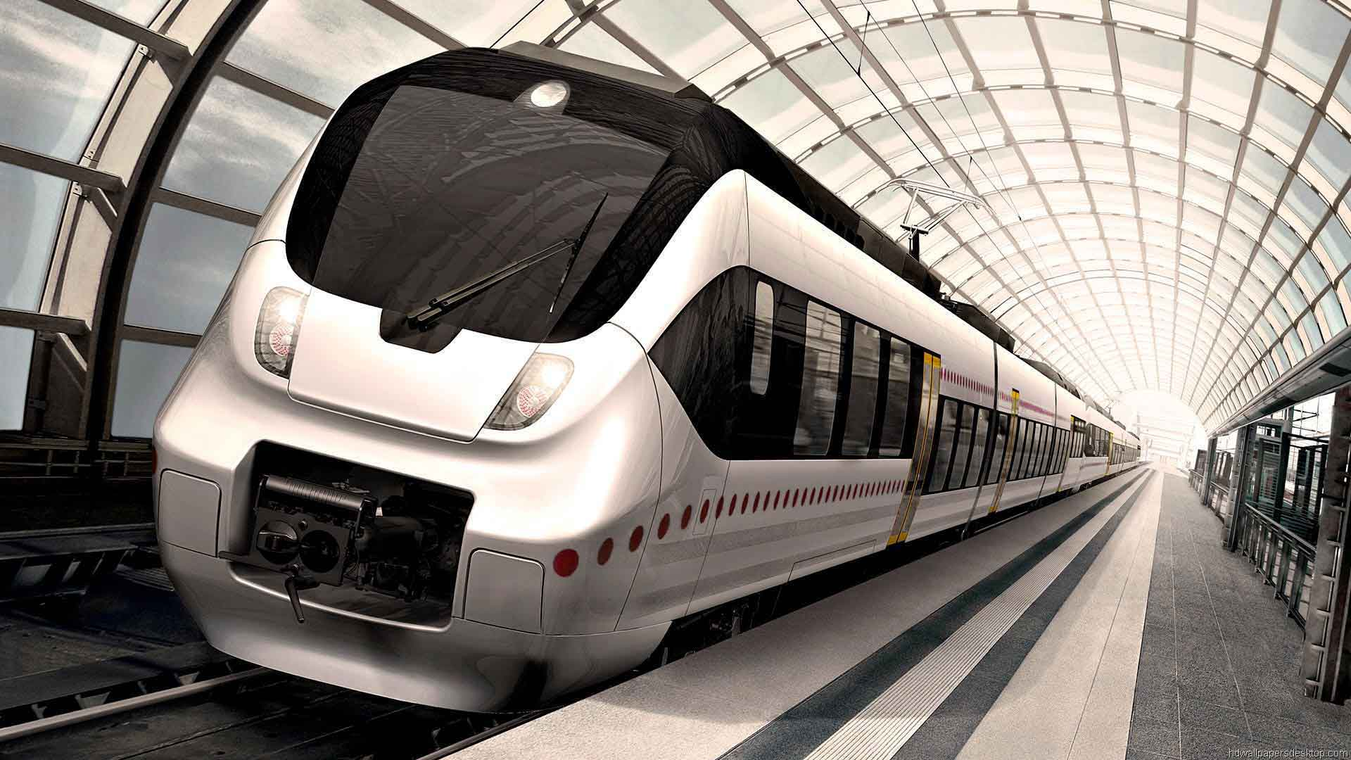 Proyectos de líneas de metro y ferrocarril