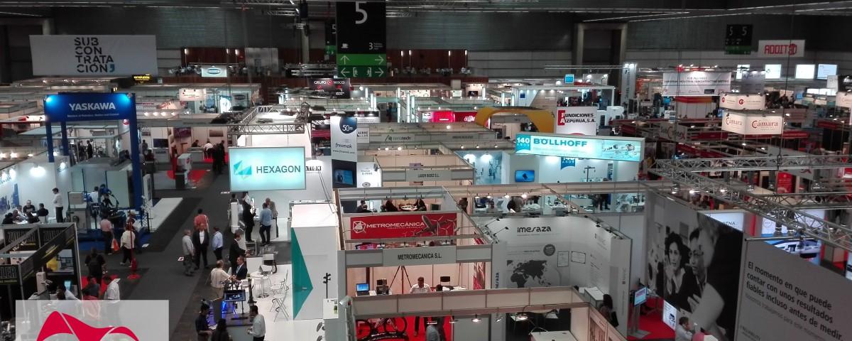 Feria de Subcontratacion Bilbao