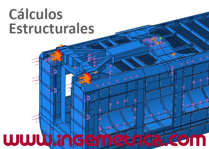 calculos estructura
